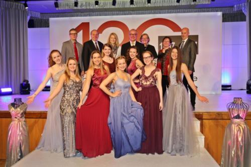 120 Jahre Modeschule Ebensee